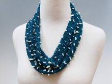 Necklace or Scarf?